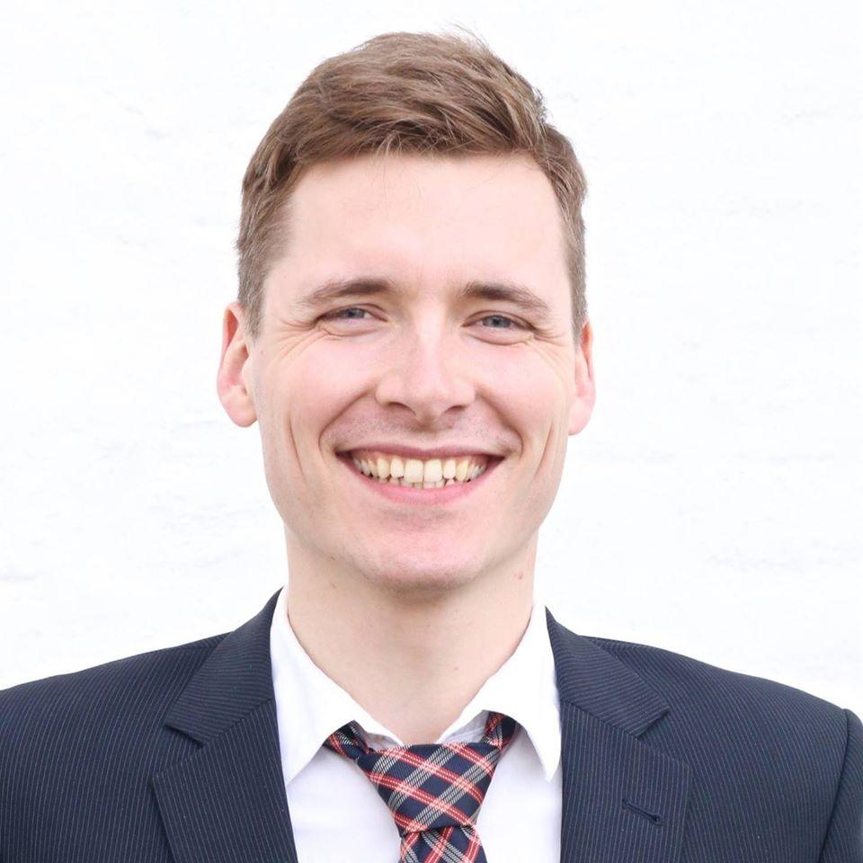 Anders Slot Sørensen