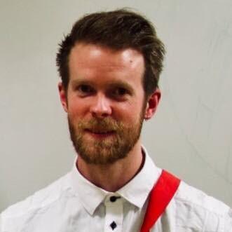 Andreas Eggert Petersen