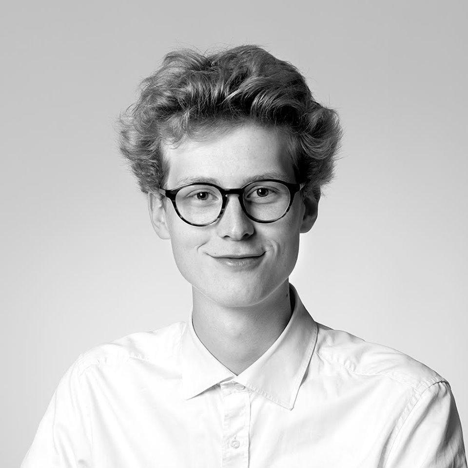 Emil Løvgren Brøcker