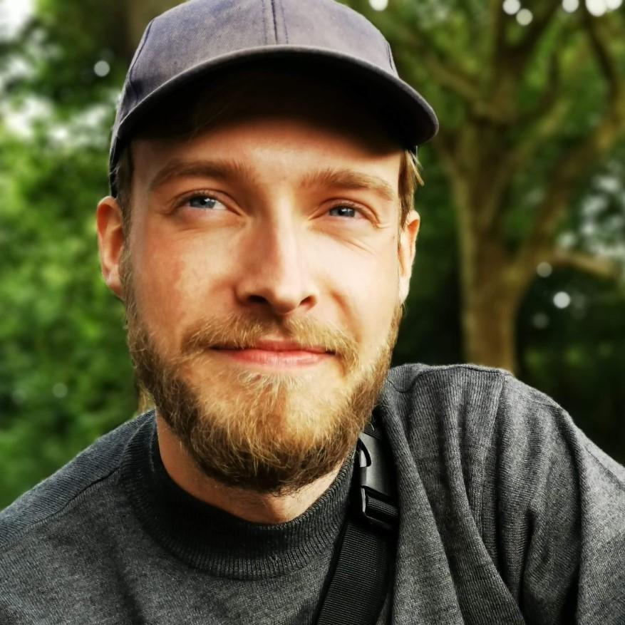 Joachim Beckman Egsgaard