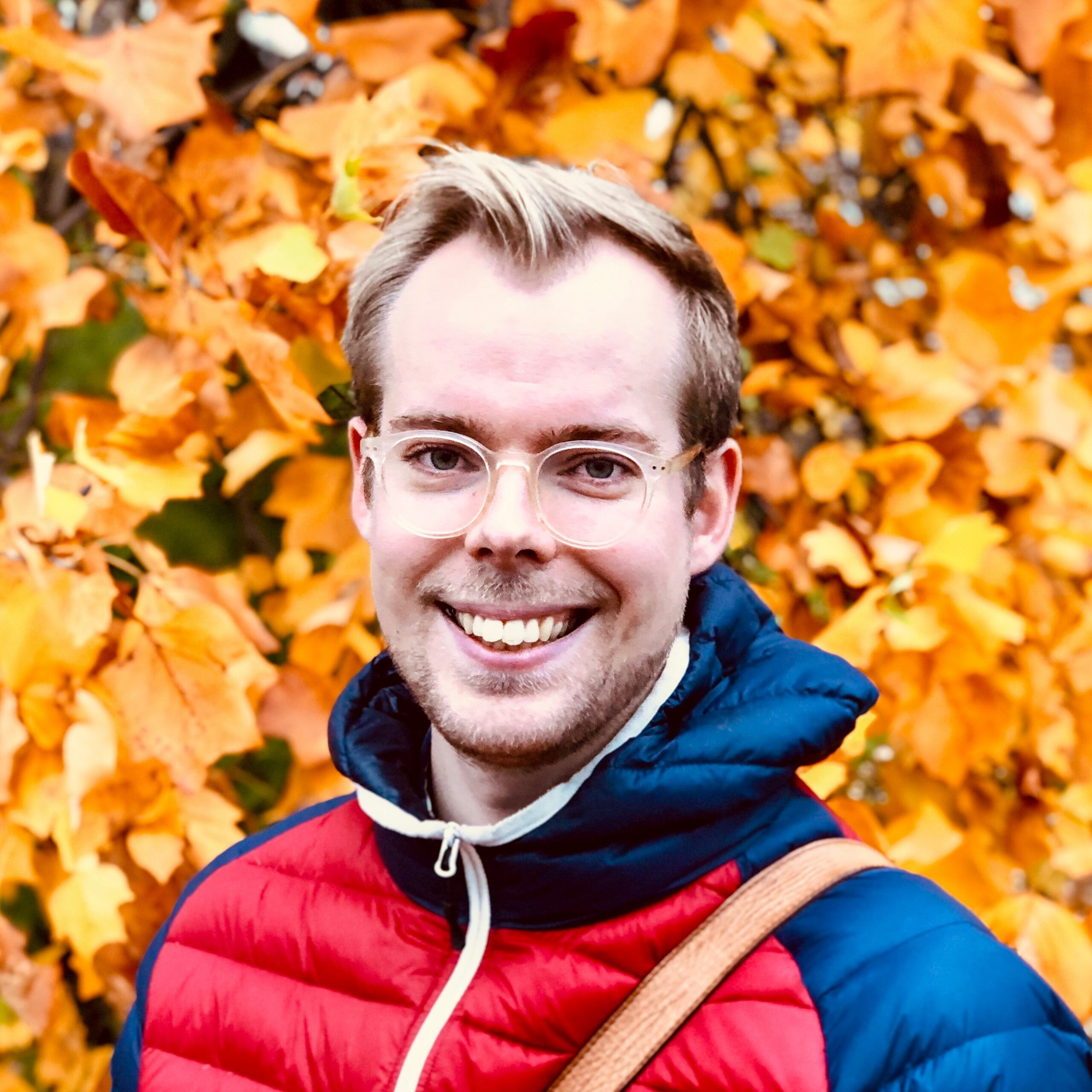 Jonas Rasmussen