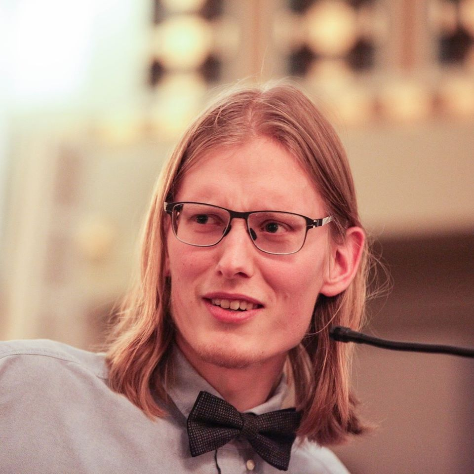 Peter Prese Bentsen