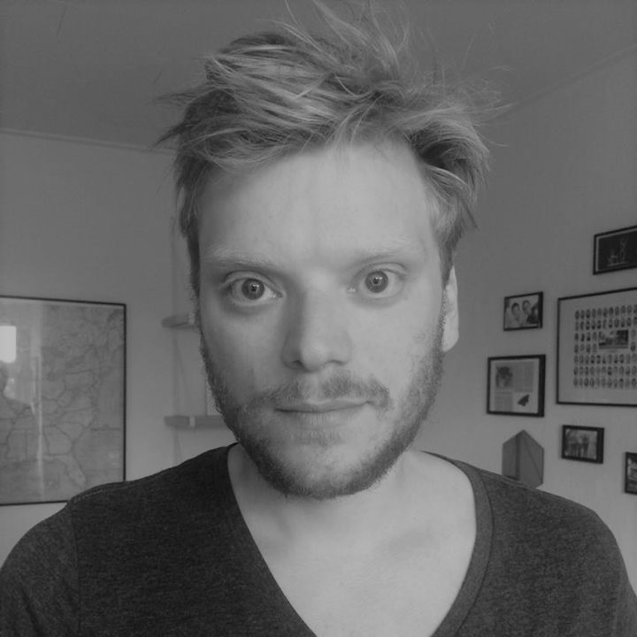 Rasmus Søgaard Frandsen